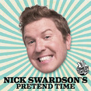 Nick Swardson's Pretend Time: The Leather Swingset with the Monkey and The Gun
