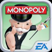 地产大亨 MONOPOLY