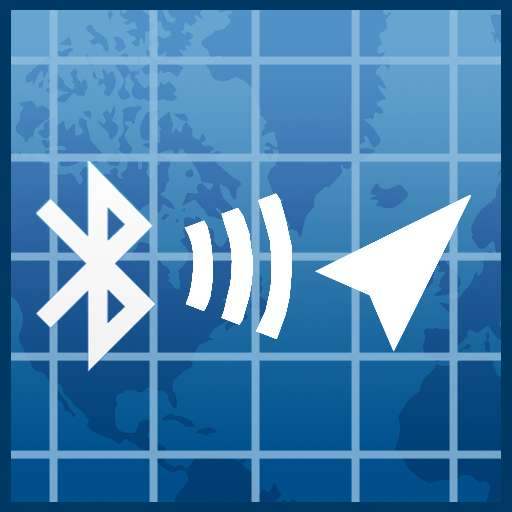 Bluetooth GPS - The Glyph Company Ltd.