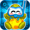 Turtle Run, Top Racing Free Game mobile app icon