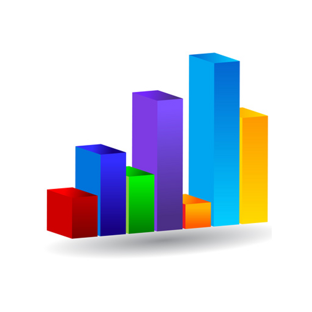 Get the bar chart maker aso app ranking and app store optimization