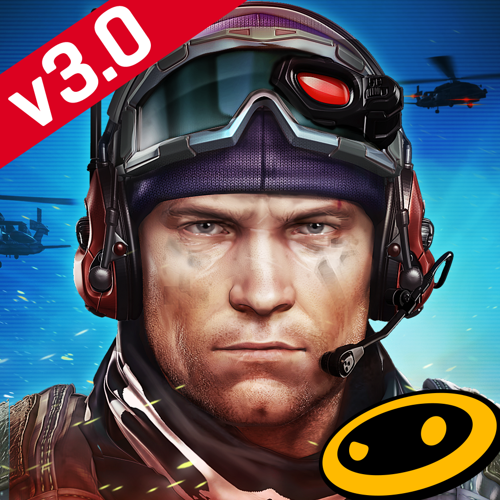Frontline Commando 2 iOS