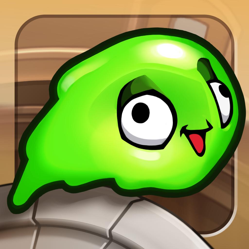 Spunk und Moxie iOS