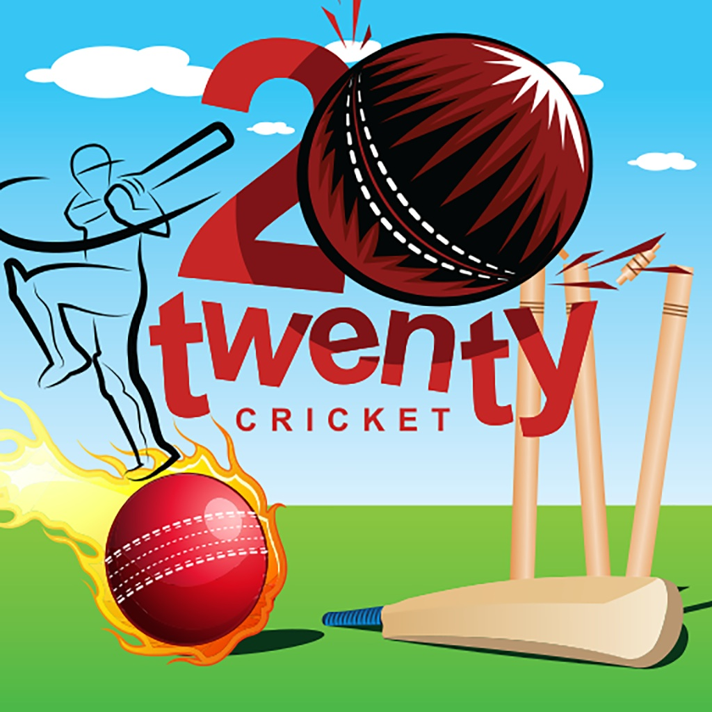 A T20 Power Ball Cricket Premier Fever - Worldcup Bowling Championship Pro