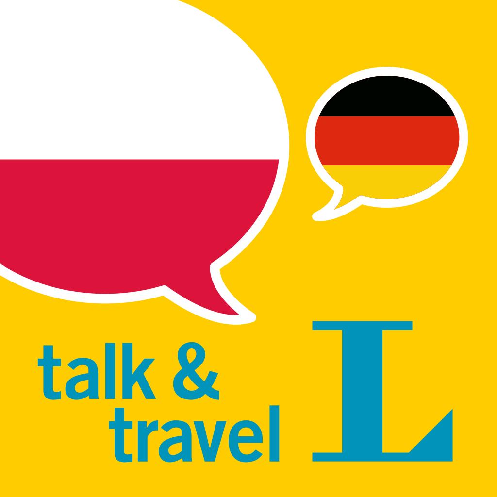 Polnisch talk&travel – Langenscheidt Sprachführ...