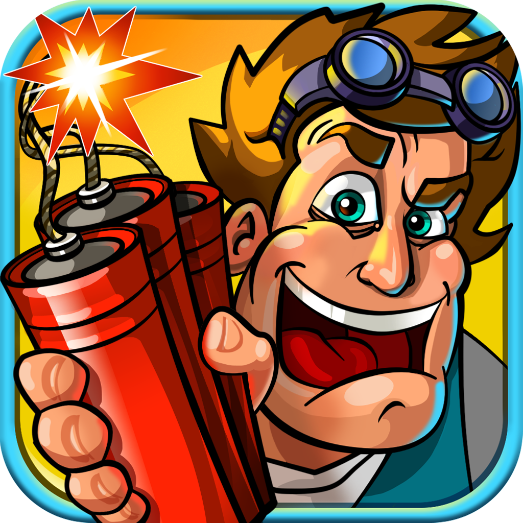 Demolition Crush by Ganimedes Ltd icon